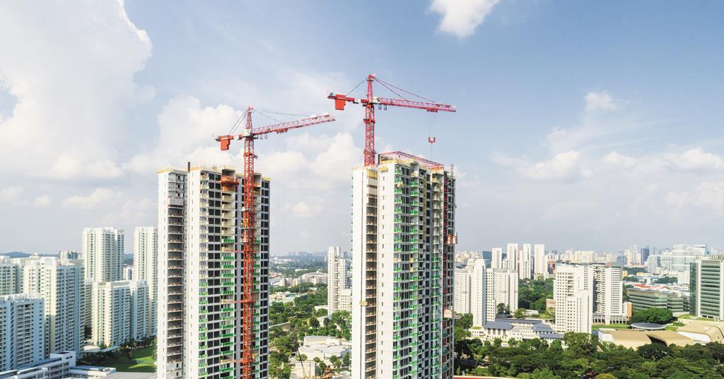 High-Rise_Construction_on_The_Security_of_Residential_Areas